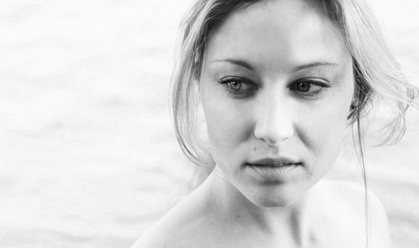 Portrait Julia Braga @Kristof photography Toronto
