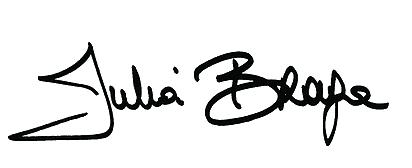 signature @Julia Braga