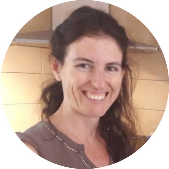 Portrait Virginie Pillon